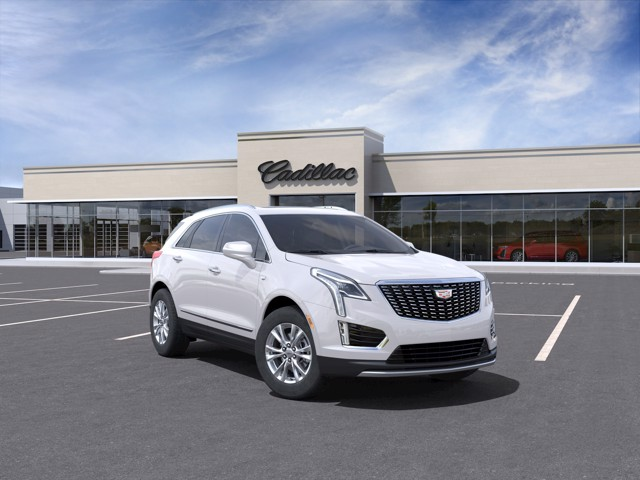 2022 Cadillac XT5- INCOMING RESERVE NOW! AWD 4dr Premium Luxury Gas V6 3.6L/222 [8]