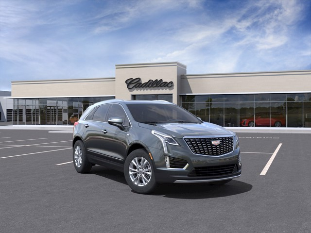 2022 Cadillac XT5- INCOMING RESERVE NOW! AWD 4dr Premium Luxury Gas V6 3.6L/222 [7]