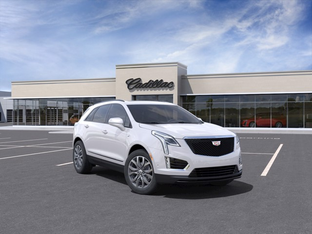 2021 Cadillac XT5- INCOMING RESERVE NOW! AWD 4dr Sport Gas V6 3.6L/222 [17]